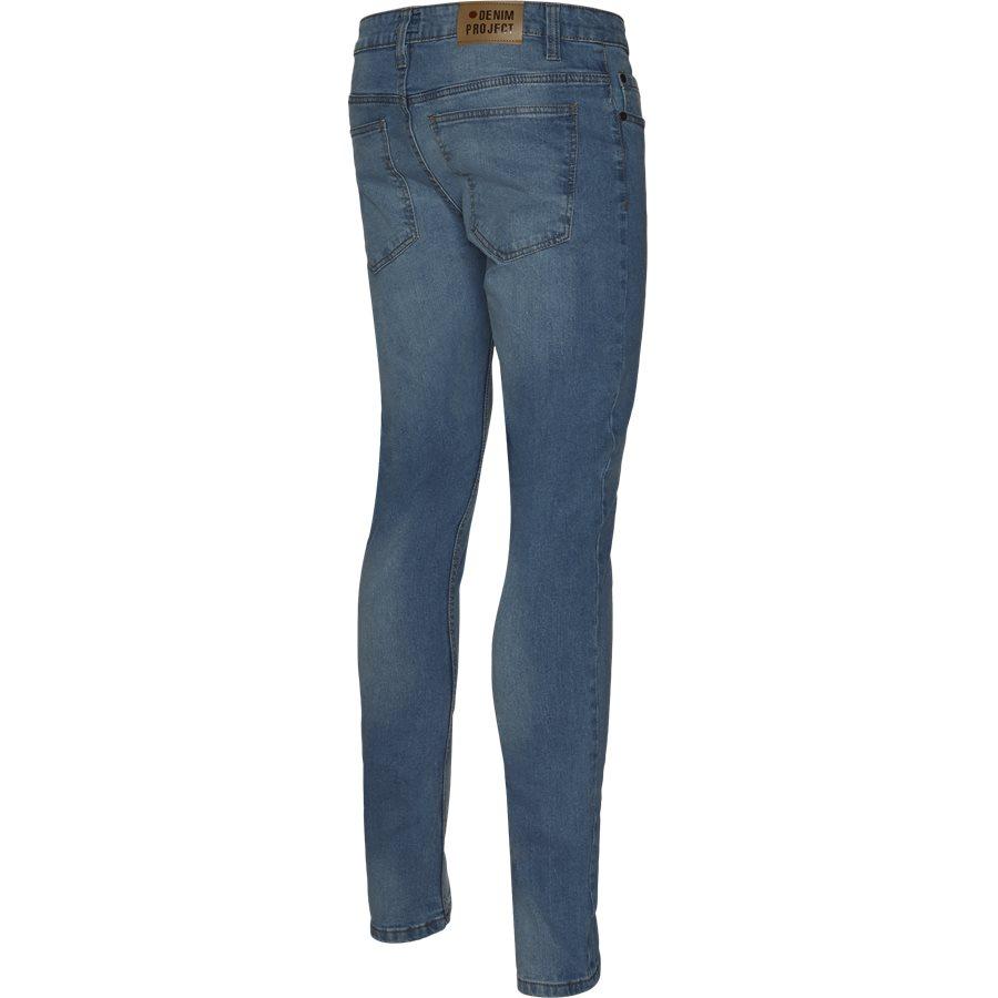 DP1000 MR.RED - Mr. Red Jeans - Jeans - Slim - LIGHT BLUE - 3